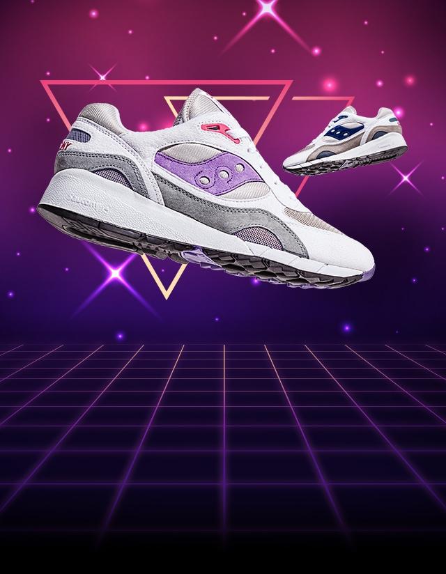 Home Lifestyle Originals. Saucony Tag. Shadow 6000 Shoe 101e2591351