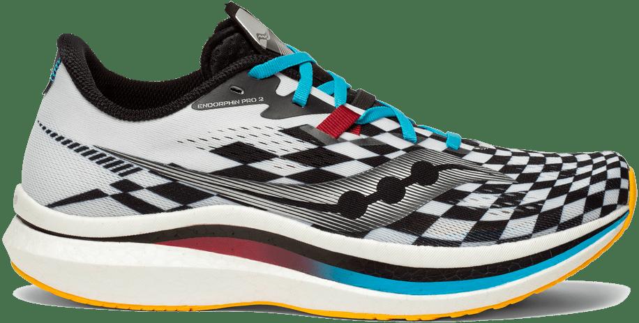 Endorphin Series Shoe