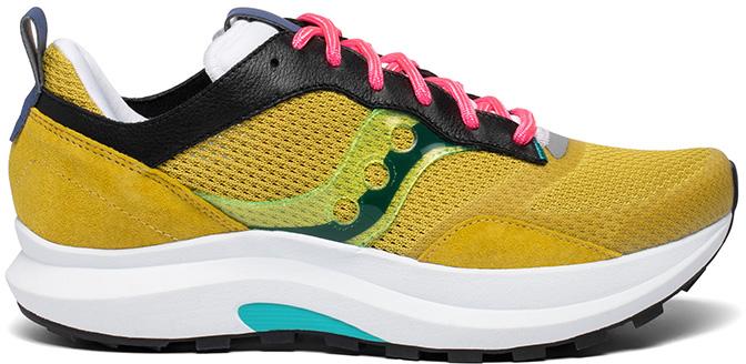 Jazz Hybrid Shoe