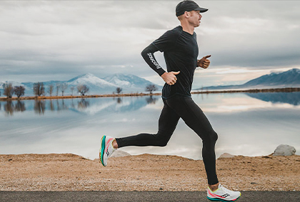 Making some fast shoes: the Endorphin Pro
