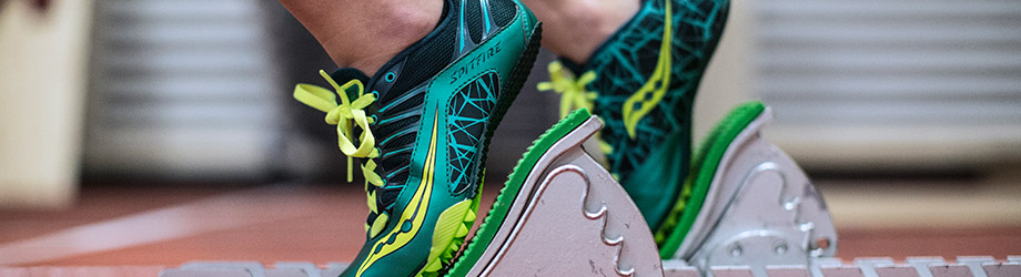 Saucony Women's Competition Track and Field