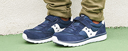 Saucony Jazz Collection