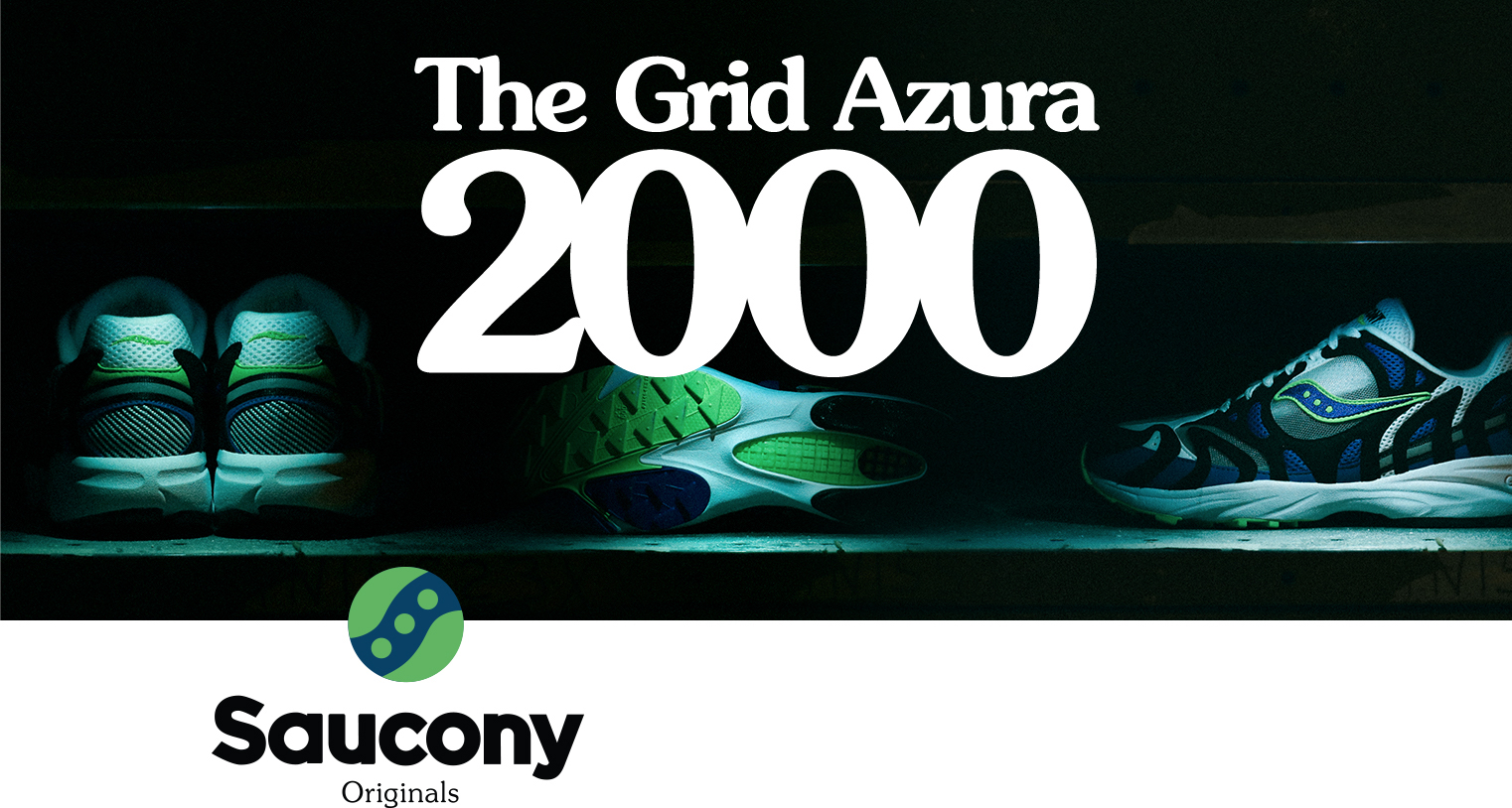 The Grid Azura 2000