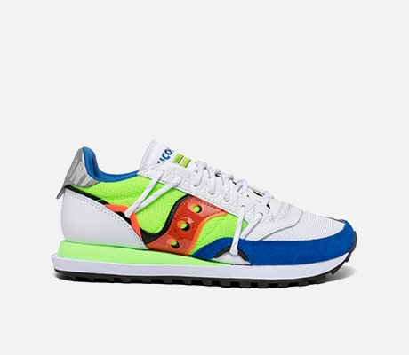 Saucony Abstract Jazz DST.