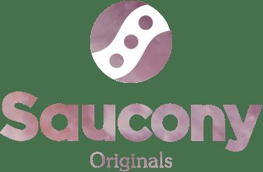 Saucony Originals.