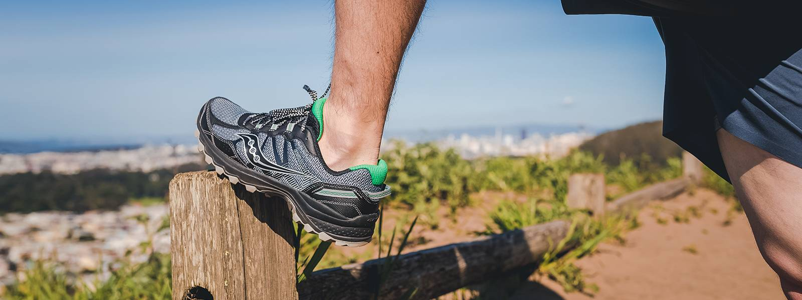 Saucony Excursion TR 11