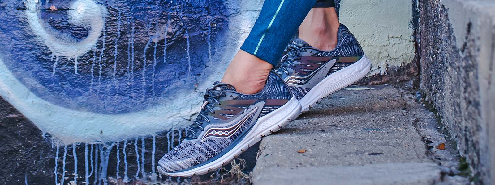Saucony Ride 10 Chroma