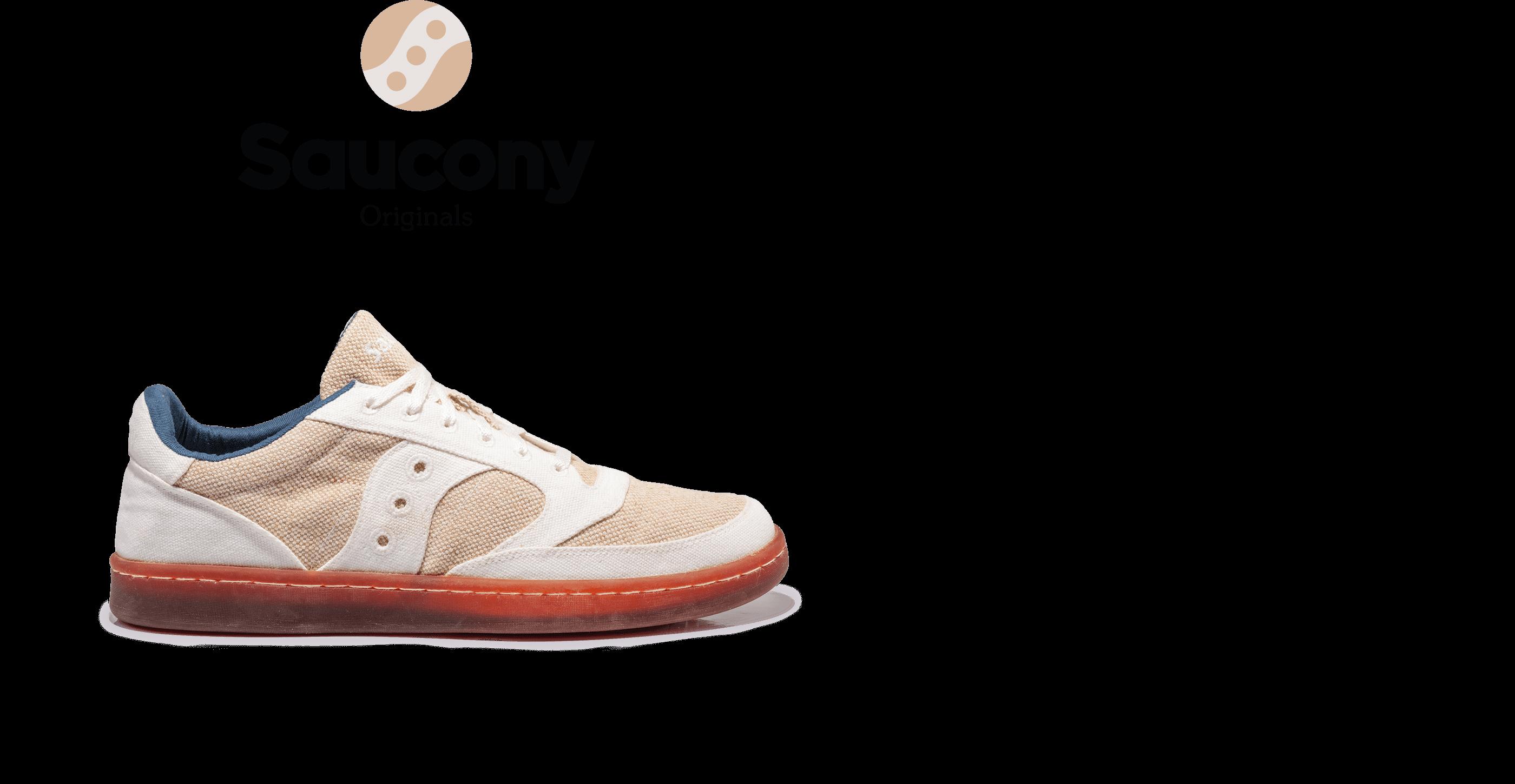 Saucony rfg Shoe.