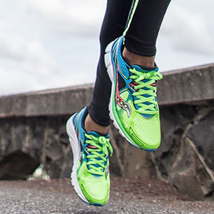 Take advantage of your last chance to save on this Saucony running gear.
