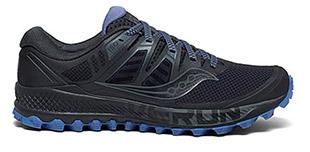 Saucony Peregrine ISO Shoe.