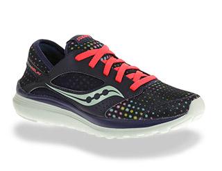 5e18805da1 Kineta Relay - Memory Foam Shoes & Sneakers | Saucony