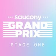 Saucony GRAND PRIX Stage One