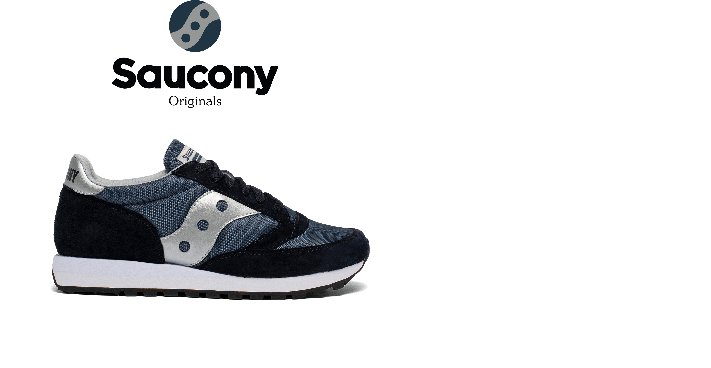 Saucony Jazz 81 Shoe.