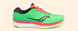 Saucony Stability Running Shoe