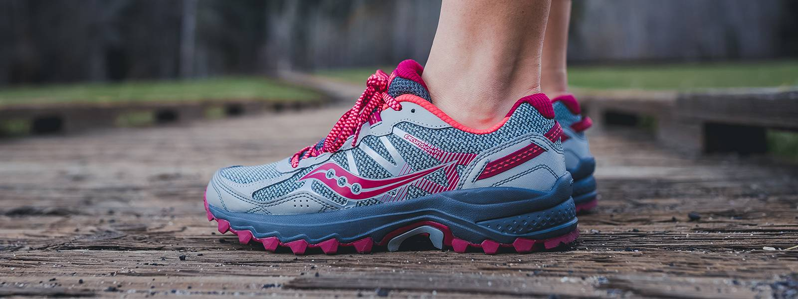saucony excursion tr11 womens