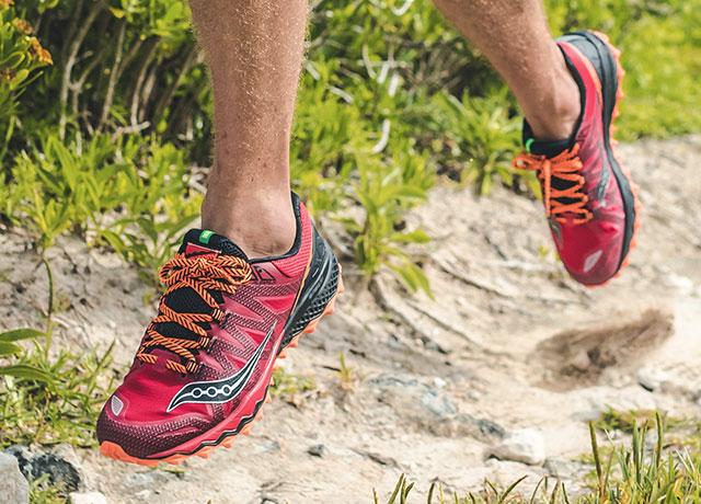 Men s Peregrine 7 - Running Shoes  9d649d583a3