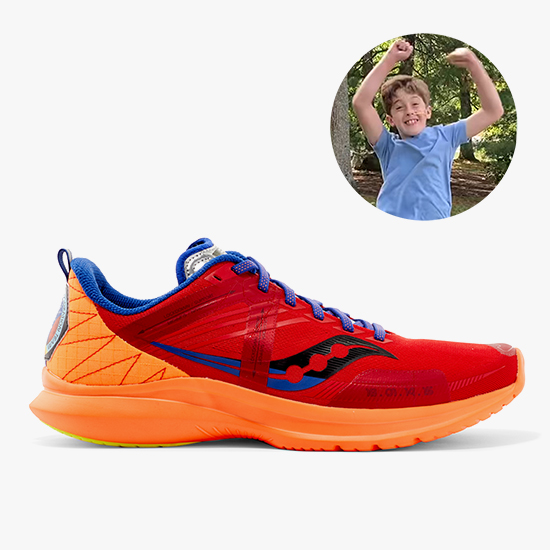 Kinvara 12 Shoes