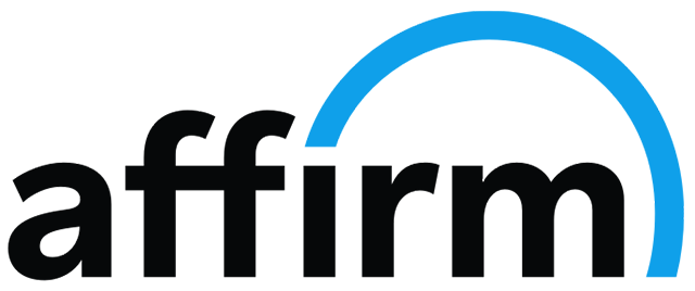 Affirm logo.